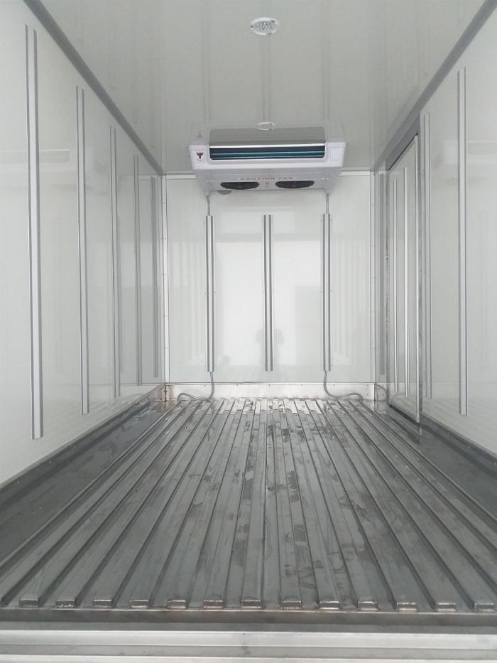 xe đông lạnh hyundai porter nhập khẩu hàn quốc 5