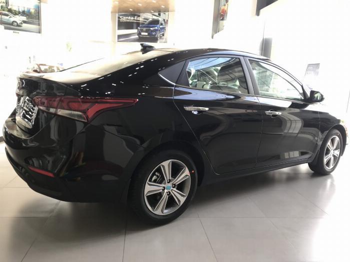 Hyundai Accent 1.4 AT bản đặc biệt  ô tô Hyundai Bình Dương