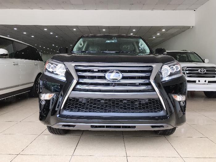 Bán Lexxus GX460 nhập Mỹ ,sản xuất 2019 ,xe mới 100%,giao ngay