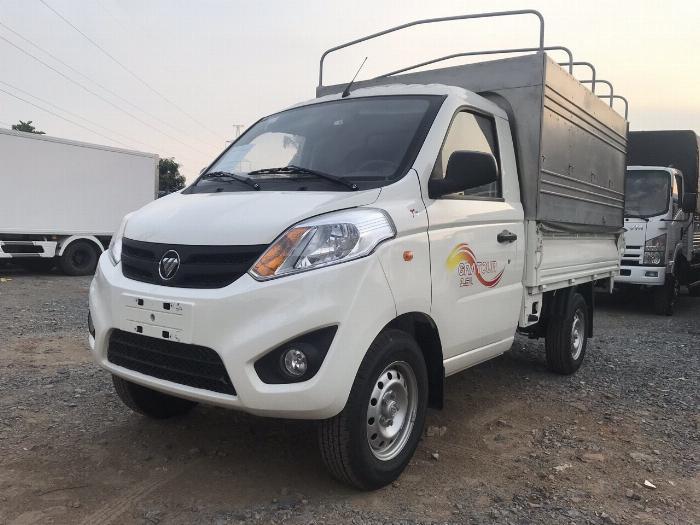 Đại lý bán xe tải Foton Gratour 850kg giá rẻ 1