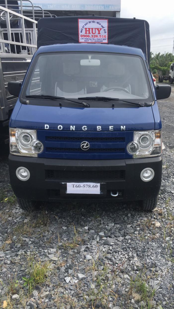 xe tải nhẹ giá rẻ tại Tiền Giang