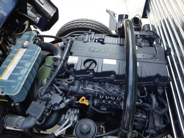 Động cơ xe Tải Hyundai 110S