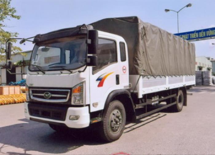 xe tải tata 9 tấn 2017 giảm 68 triệu 6