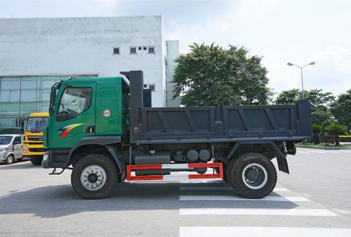 xe ben TMT DF13285 8 tấn 5 khuyến mãi 90 triệu 2