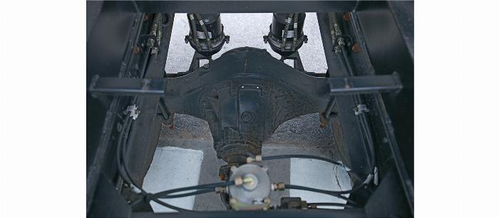 Xe ben 8 tấn cửu long KC13280D giảm giá trong tháng 8