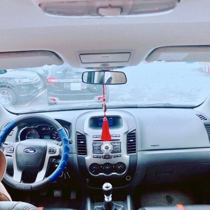 Bán Ford Ranger XLT sx 2015.Xe bán tại hãng 1