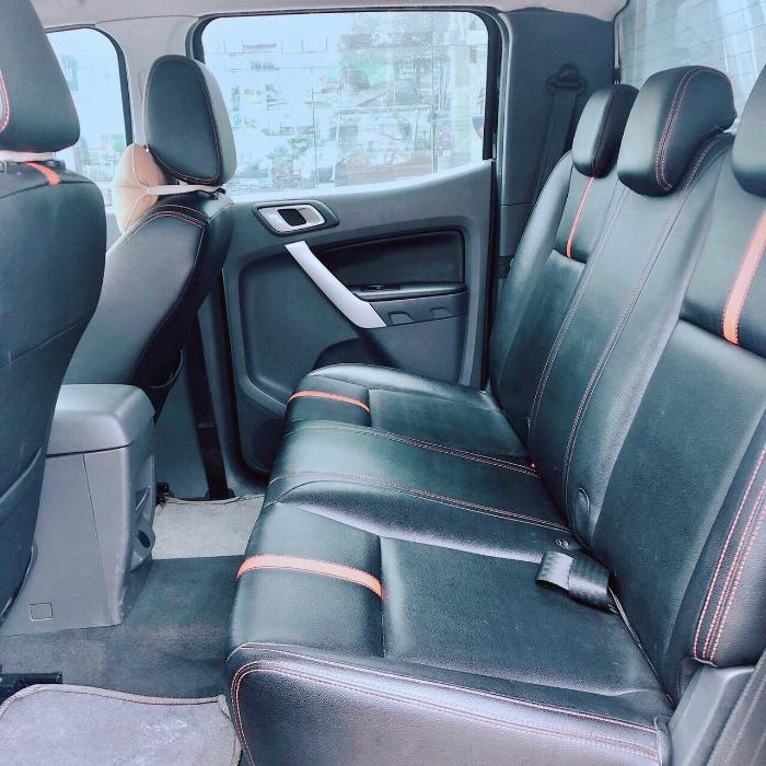 Bán Ford Ranger XLT sx 2015.Xe bán tại hãng 2