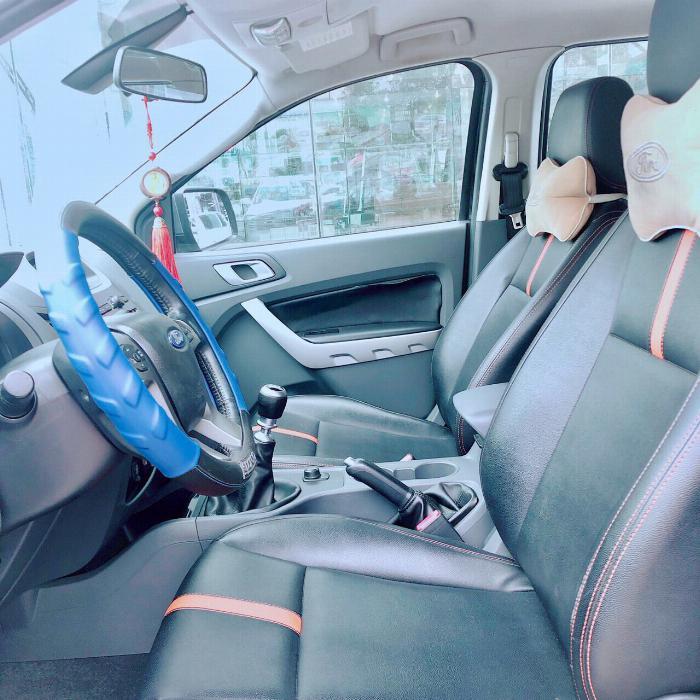 Bán Ford Ranger XLT sx 2015.Xe bán tại hãng 3