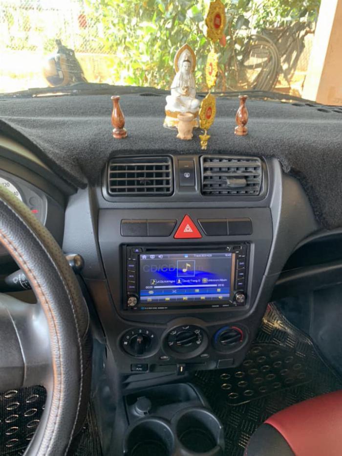 Cần bán xe Kia Morning 2013 số sàn màu xám, odo 67.000 Km 2