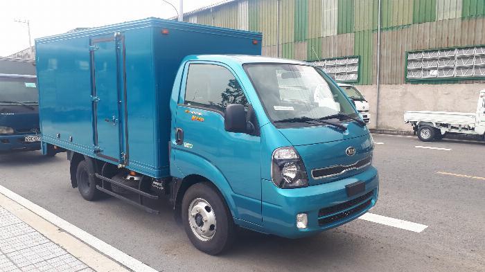 xe tải nhẹ kia k250