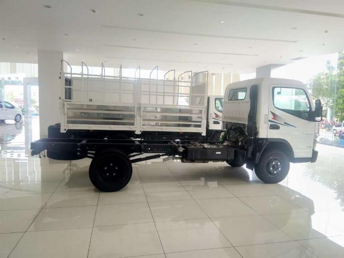 Xe tải mitsubishi 3,5 tấn xe nhật chất lượng nhật, có trả góp lãi suất ưu đãi giao xe ngay 0