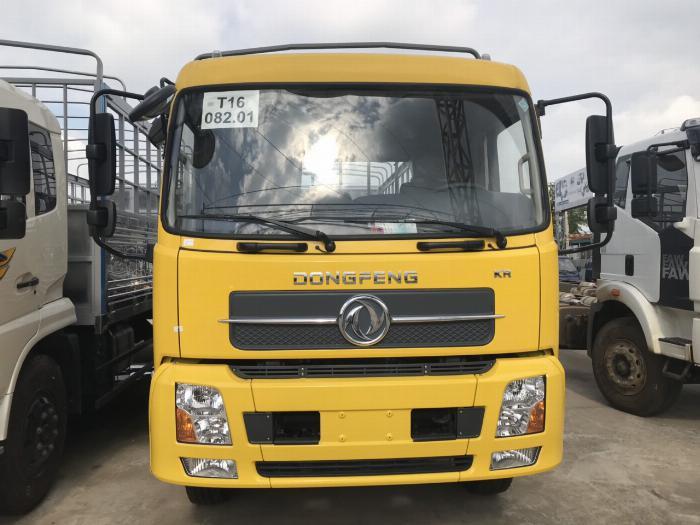 Dongfeng B180 Thùng dài 7.5 mét 8 tấn dời 2019 nhập Khẩu 100%