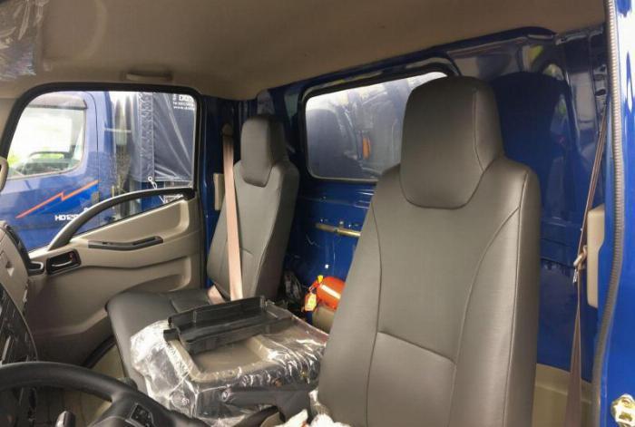 Đại lý bán xe tải hyunhdai iz65 tải trọng 3.5 tấn| Hỗ trợ trả góp 0