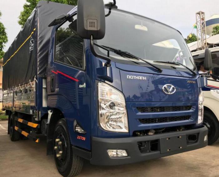 Đại lý bán xe tải hyunhdai iz65 tải trọng 3.5 tấn| Hỗ trợ trả góp 2