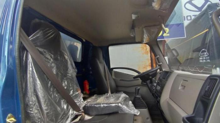 Đại lý bán xe tải hyunhdai iz65 tải trọng 3.5 tấn| Hỗ trợ trả góp 3