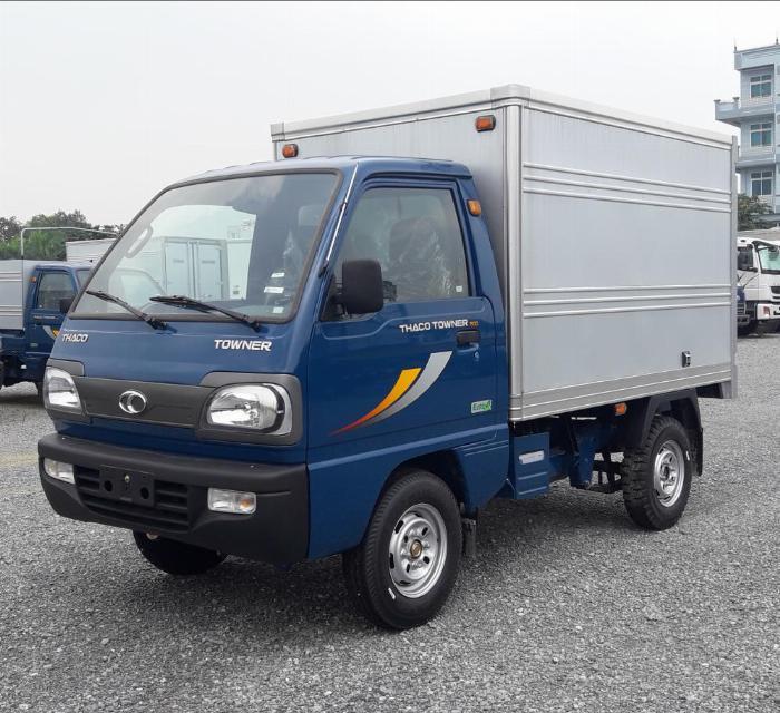 Bán xe tải THACO TOWNER 800 2019. Hỗ trợ trả góp 70-75%.