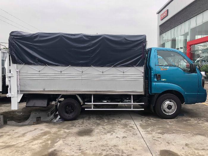 Bán Xe Tải Thaco New Frontier K250 2019 thùng dài 3m5 (1 tấn 490 / 2tấn490) 5