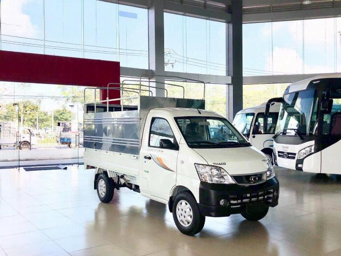 Bán xe tải THACO TOWNER 990 2019. Hỗ trợ trả góp 70-80%