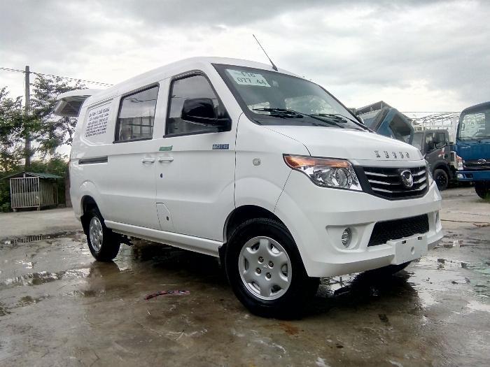Xe tải kenbo 5 chỗ mới nhất 2019, tải 650kg hiện giá tốt nhất miền bắc