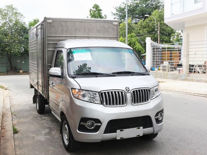Dongben T30 - Phong cách BMW 3