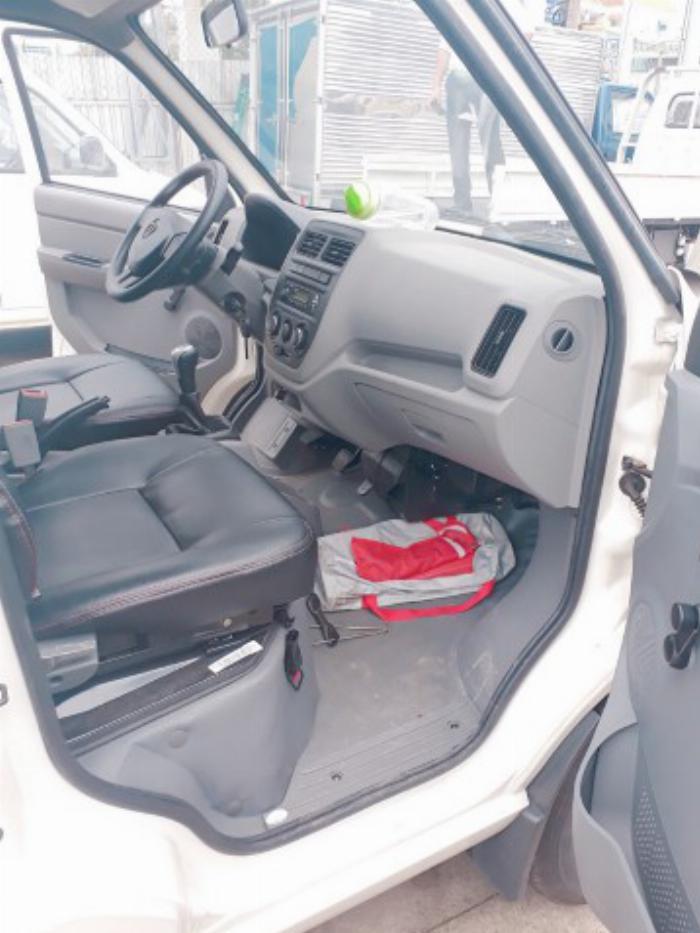 Xe tải nhỏ chính hãng foton 990kg| Trả trước 60 triệu nhận xe 0