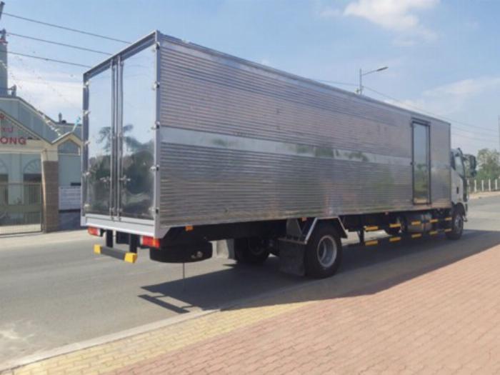 Đại lý bán xe tải faw 8 tấn thùng dài | Hỗ trợ trả góp 80% 0