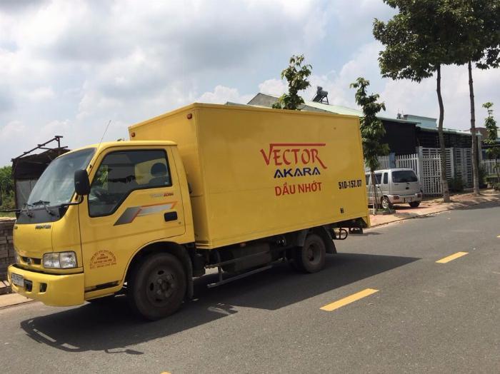 Thanh lý xe tải KIA K165 2t4, xe công ty 0