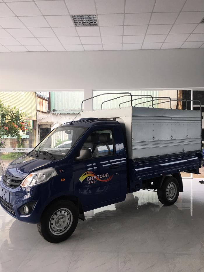 bán xe Foton 990kg 4