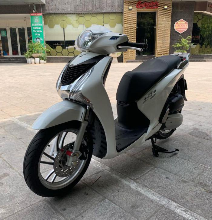 Cho thuê xe máy số các loại giá rẻ tại Thành Phố Hồ Chí Minh