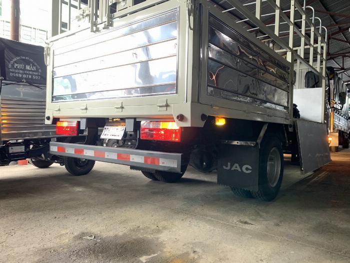 Xe tải jac N200 1.9 tấn động cơ isuzu  đầu vuông| Hỗ trợ trả góp