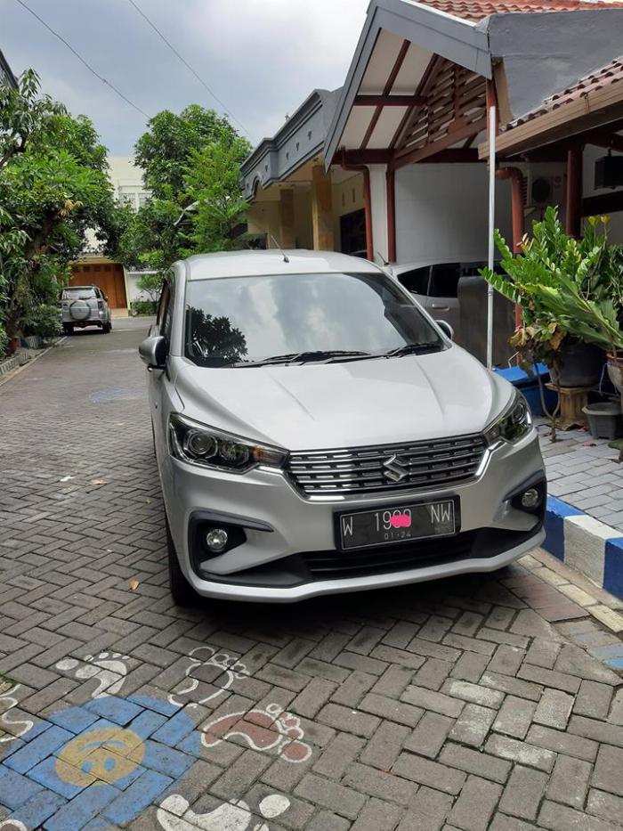 Cần bán Suzuki Ertiga mới 2019 giao trong tháng 10
