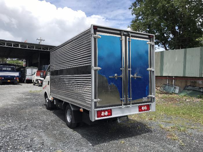 bán xe tải jac