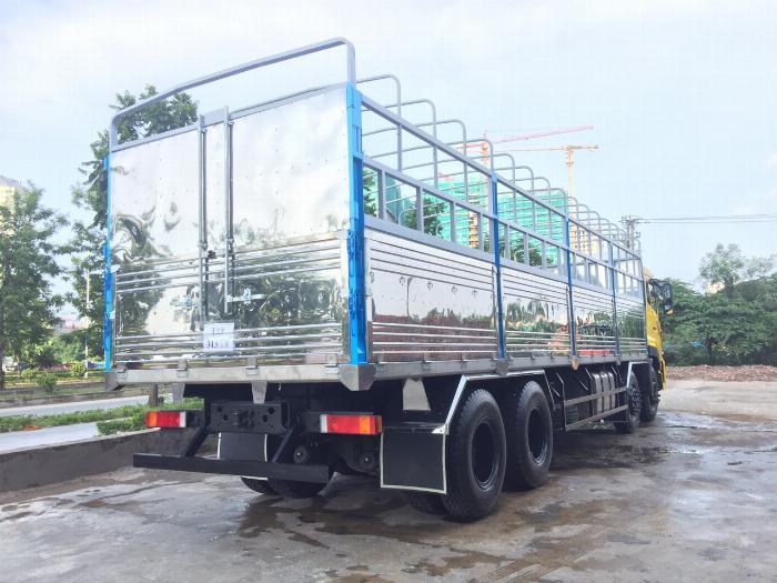 Dongfeng Hoàng Huy nhập khẩu 2019