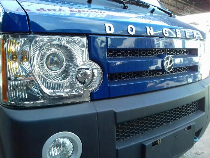 Giá xe tải Dongben 870kg thùng 2.5m giá 1xxtr trả trước 40tr lấy xe ngay