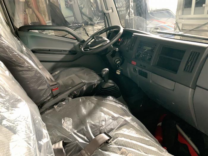 Xe tải Jac N200 1t9 thùng dài 4m4 động cơ isuzu| Hỗ trợ trả góp 1