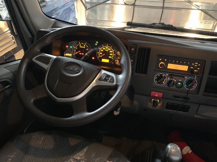Xe tải Jac N200 1t9 thùng dài 4m4 động cơ isuzu| Hỗ trợ trả góp 6