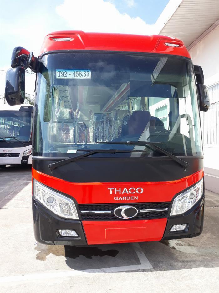 Bán xe Thaco Garden TB79S đời 2019.