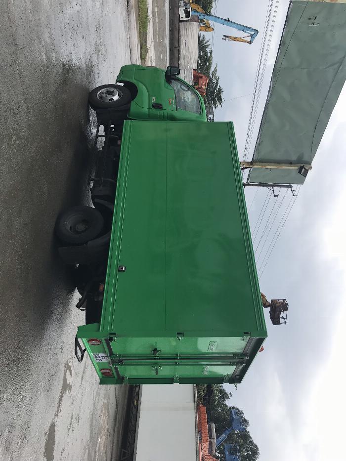 Xe tải Thaco Kia K250 2.4 tấn, hỗ trợ trả góp 75% 0