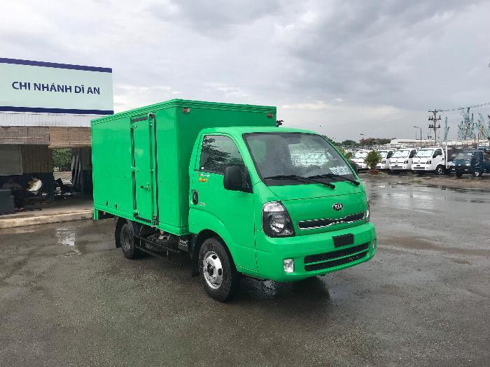 Xe tải Thaco Kia K250 2.4 tấn, hỗ trợ trả góp 75% 1