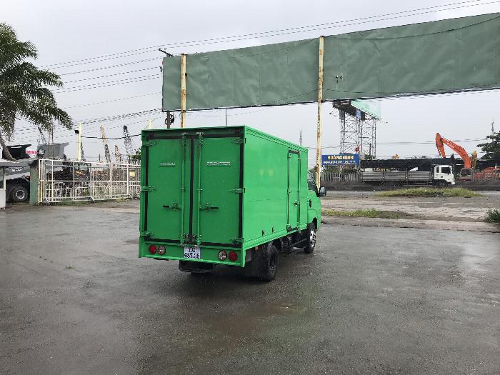 Xe tải Thaco Kia K250 2.4 tấn, hỗ trợ trả góp 75% 2