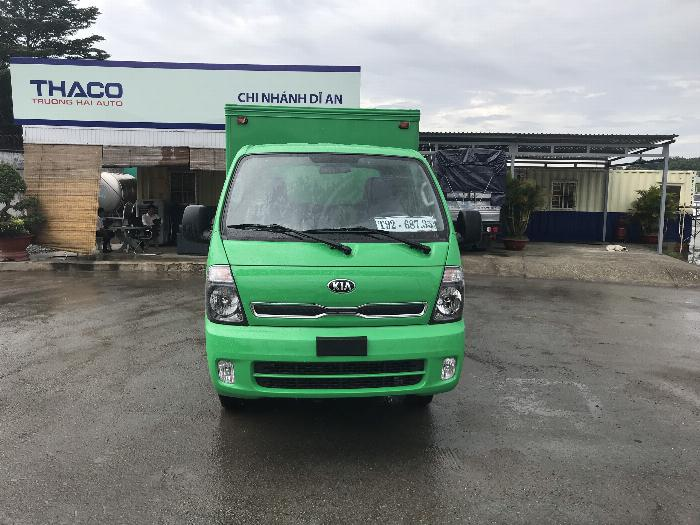 Xe tải Thaco Kia K250 2.4 tấn, hỗ trợ trả góp 75% 3