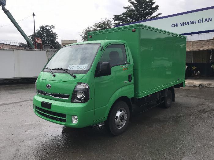 Xe tải Thaco Kia K250 2.4 tấn, hỗ trợ trả góp 75% 4
