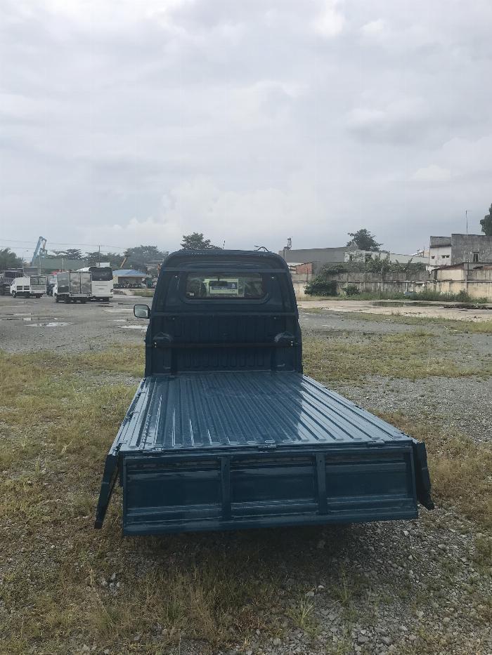 Xe tải thaco towner990, 990kg động cơ Suzuki, có sẵn máy lạnh