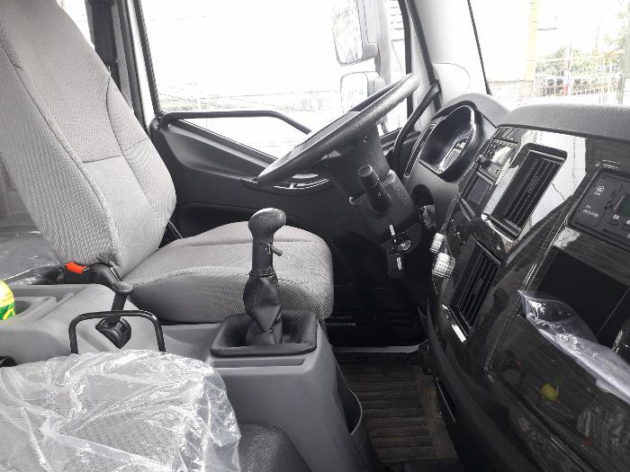 Xe tải Faw thùng dài - Ô Tô Phú Mẫn Bình Dương bán xe tải - Đại lý xe tải thùng dài 4