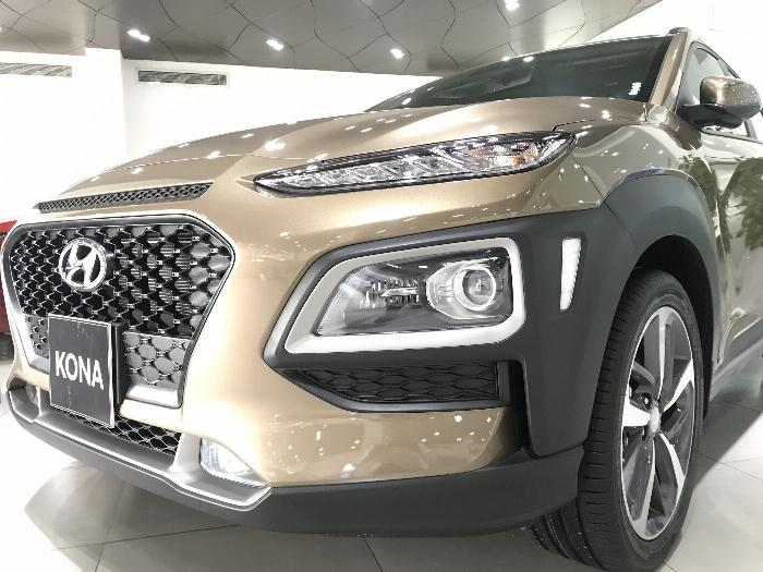 Hyundai KONA. SALE hết giá!!!