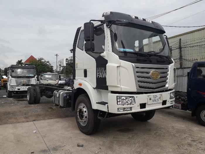 Xe tải Faw thùng dài - Ô Tô Phú Mẫn Bình Dương bán xe tải - Đại lý xe tải thùng dài 2