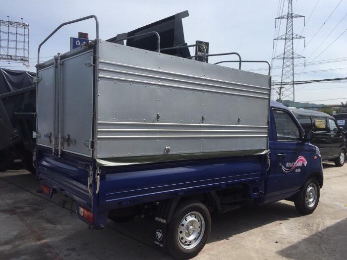 Xe tải FOTON 1 tấn thùng mui bạt 2019 - Bán trả góp xe FOTON 1 Tấn toàn quốc xe sẳn giao ngay