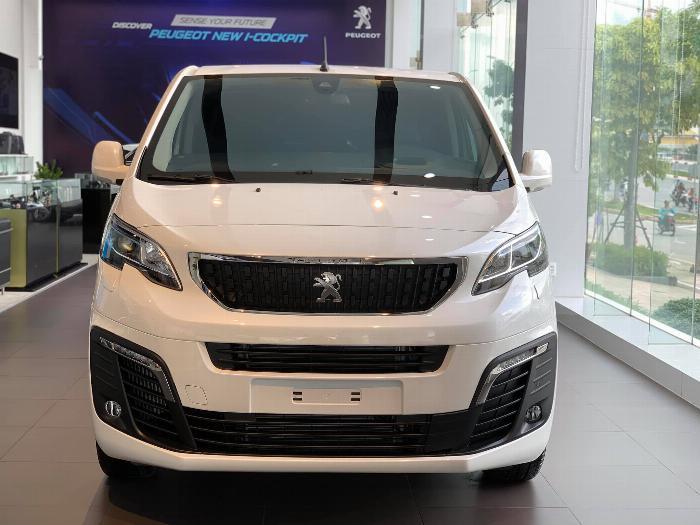 Peugeot Traveller Luxury - Đủ màu - Giao Ngay - Hỗ trợ vay 80%