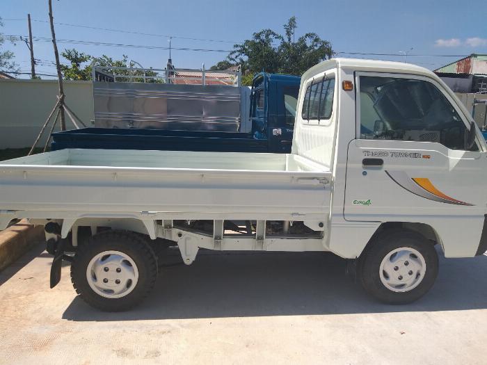 Xe tải 500kg, 700kg, 900kg Vũng Tàu, xe có sẵn giao ngay thủ tục nhanh gọn