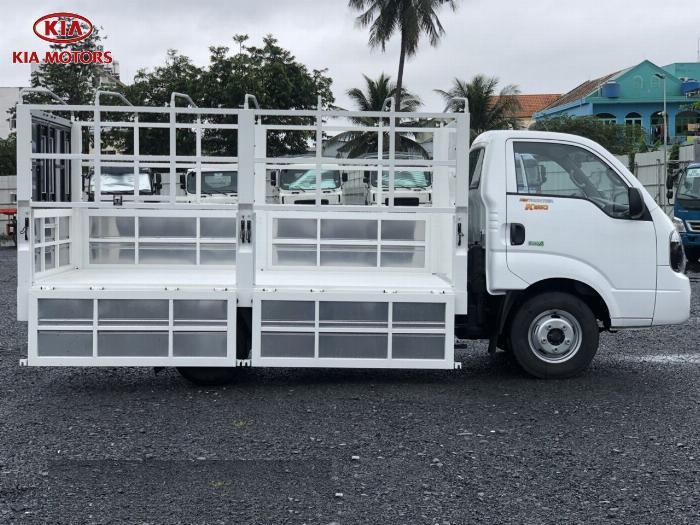 Bán xe tải 1,9 tấn KIA K200 đạt tiêu chuẩn Euro4 sử dụng động cơ Hyundai D4CB đời 2109- Xin liên hệ: 0944.873.839 Mr.Kiệt